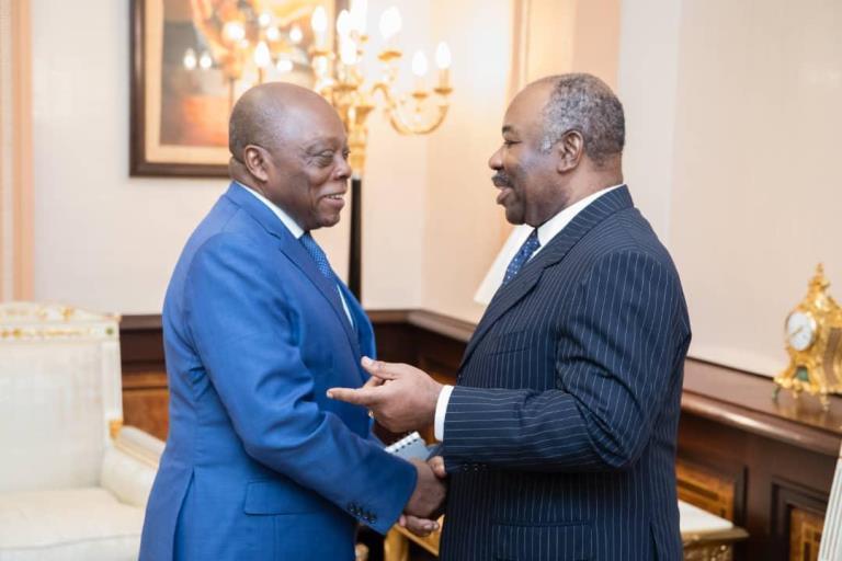 Reformes : Les collaborateurs d'Ali Bongo appelés à édifier les populations