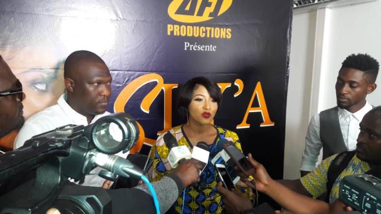 SLY'A rejoint AFJ production pour conquérir la scène internationale