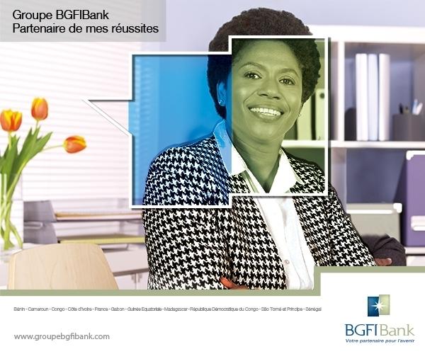 « BGFIBank, partenaire de mes réussites » : une nouvelle campagne de communication institutionnelle pour s'engager sur l'avenir