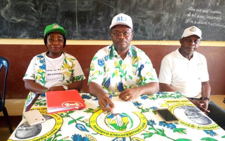 Le 51ème anniversaire du PDG célébré à Malinga sous le sceau du respect de la discipline