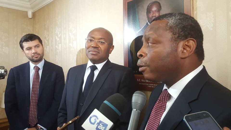 Gabon: le FMI satisfait par les performances économiques mais réclame encore plus d'efforts