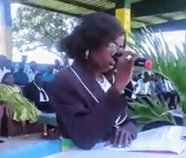 Gabon : des railleries virales sur la mairesse d'Iboundji