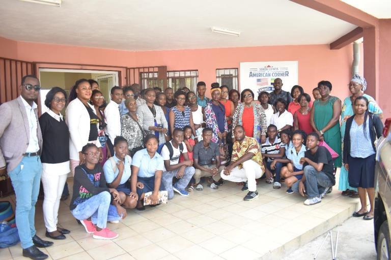 La 3ème édition du salon de l'Autonomisation Economique des Femmes organisée par l'ONG Malachie