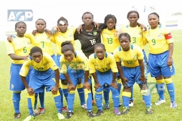 JO Tokyo 2020: les gabonaises déculottées par les congolaises à Libreville (0-2)