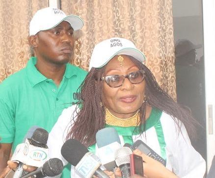 Une militante des droits de l'homme serait entre la vie et la mort à la prison centrale de Libreville