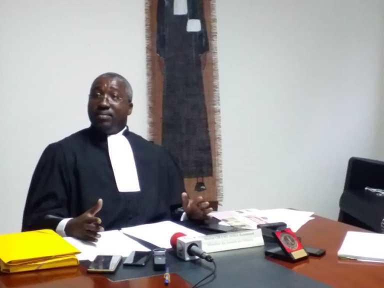 Disparition mystérieuse de 1,500 milliard à BGFI Bank : Me Alfred Bongo victime de ses propres turpitudes selon la banque