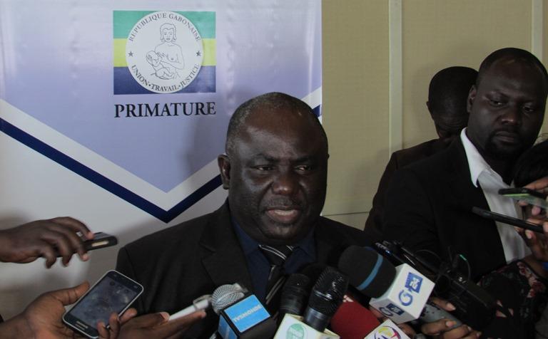 Dynamique  unitaire exige un décret du Président Ali Bongo pour participer au dialogue social