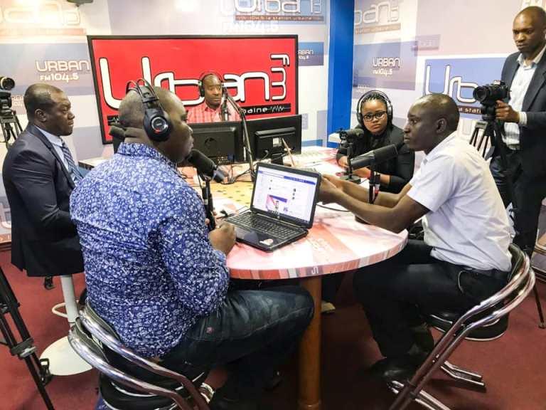 La promotion de l'entrepreneuriat à travers des émissions radio