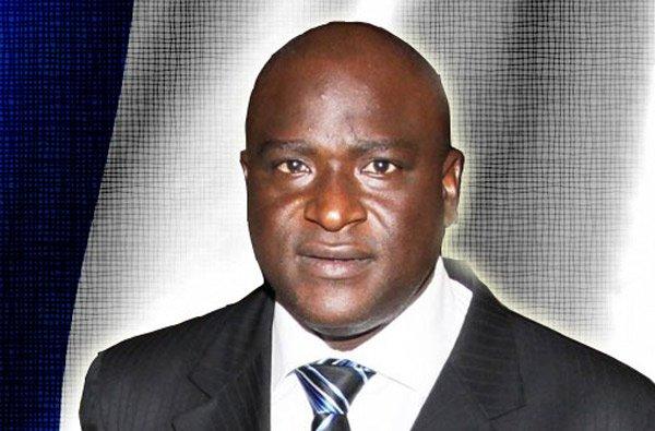 Maixent Accrombessi porte plainte contre le journal l'Aube pour diffamation
