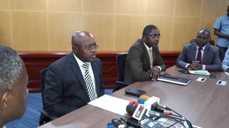 Les raisons de la non-participation du Gabon  à l'Afro-basket de Yaoundé