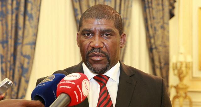 Marc Ona demande le limogeage d'Ernest Mpouho de la société du patrimoine pour avoir tenu des propos tribalistes
