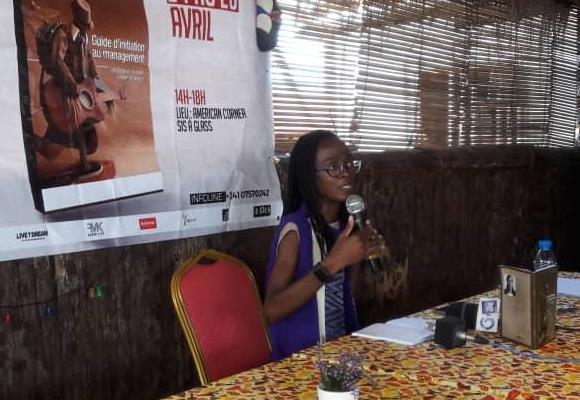 Un guide d'initiation sur le management artistique désormais disponible au Gabon