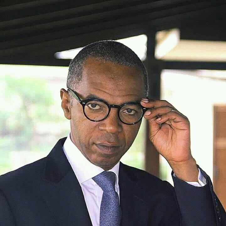 Kevazingogate: Nkoghe Bekale et tout son gouvernement doivent démissionner (Jean Gaspard Ntoutoume Ayi)
