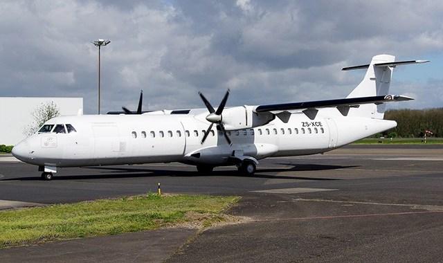Solenta Aviation Gabon : interdiction de voler dans le ciel gabonais