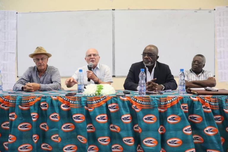 Le recentrage de la pensée scientifique en Afrique au cœur des houleux débats à l'UOB