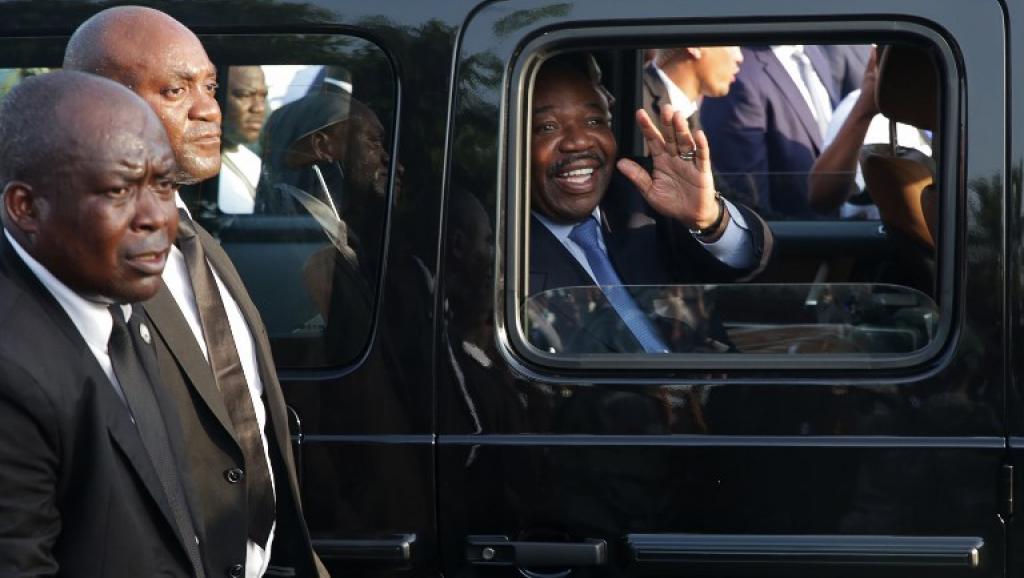 Ali Bongo souhaite un excellent ramadan aux musulmans