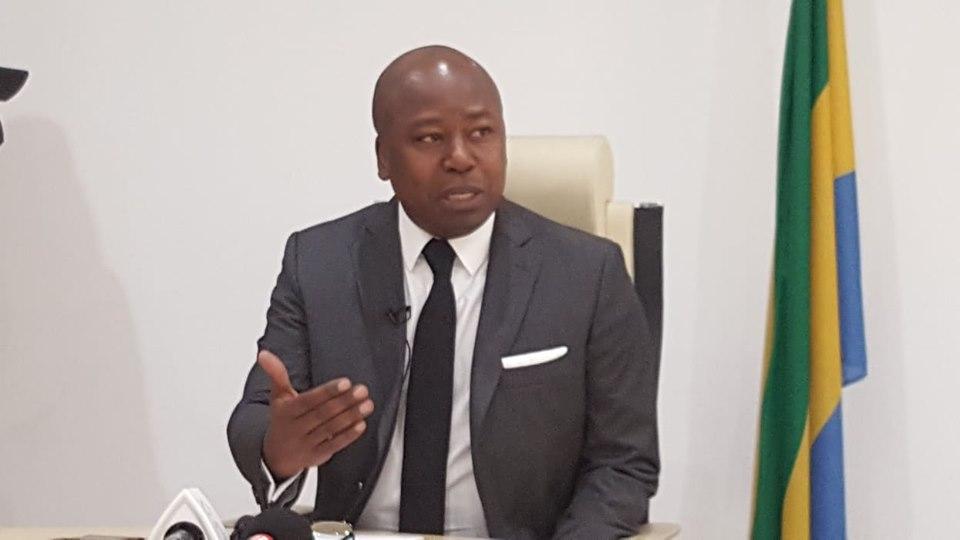 Affaire/Hassan Jaber : Bilie By Nze dément avoir intervenu pour la libération de l'homme d'affaires libano-gabonais