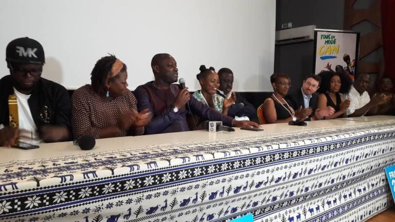 La 6ème édition des Sambas professionnels placée sous le signe de la réalisation professionnelle de la jeunesse gabonaise