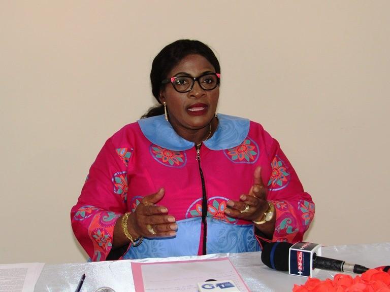 Le SIFLAI, un forum pour promouvoir avec pragmatisme l'autonomisation de la femme, du 8 au 14 juillet prochain à Libreville