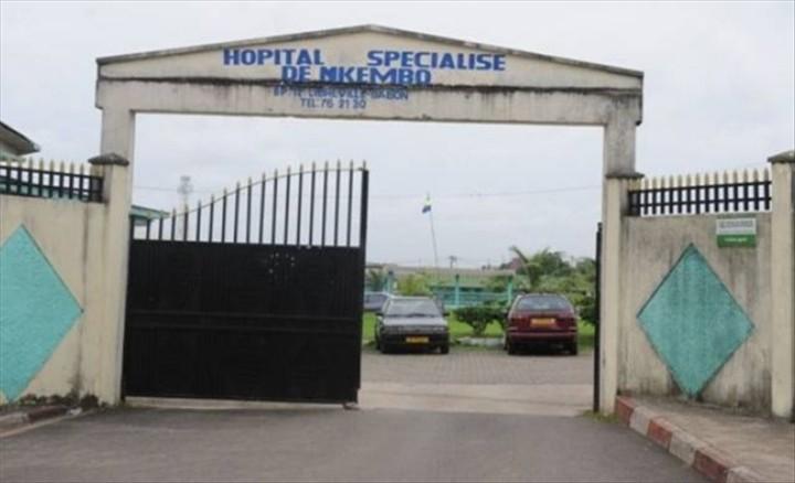 Odeur d'une grosse  malversation financière à l'hôpital de N'kembo