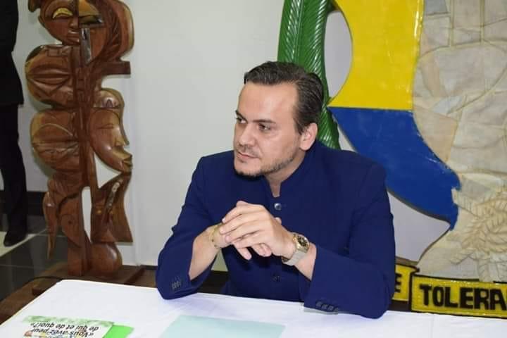 Urgent : Brice Laccruche Alihanga n'est plus directeur de cabinet d'Ali Bongo