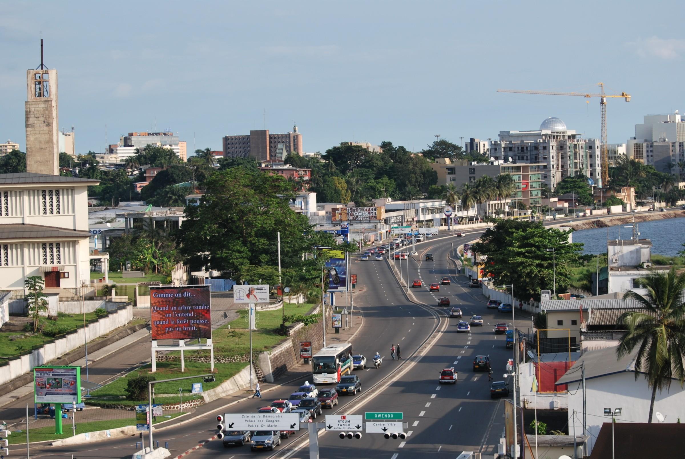 Un concept pour impliquer les jeunes dans l'embellissement de Libreville