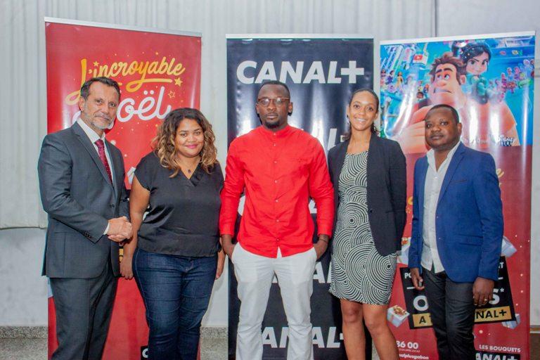 Gabon : Canal+ baisse le prix du décodeur HD à 5000FCFA