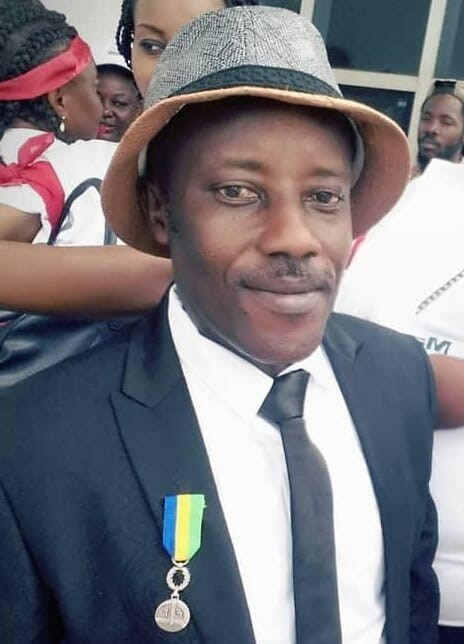 Le journaliste Paulin Siaki sera inhumé samedi à Koula Moutou