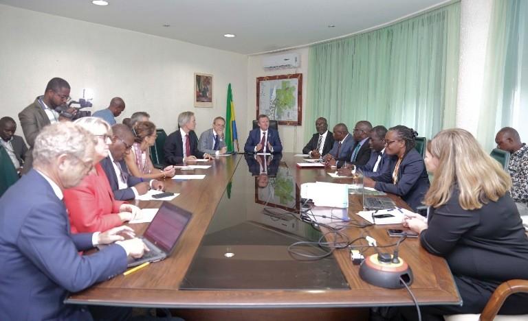 10 milliards de FCFA pour la mise en œuvre du plan de gestion d'affectation de terres