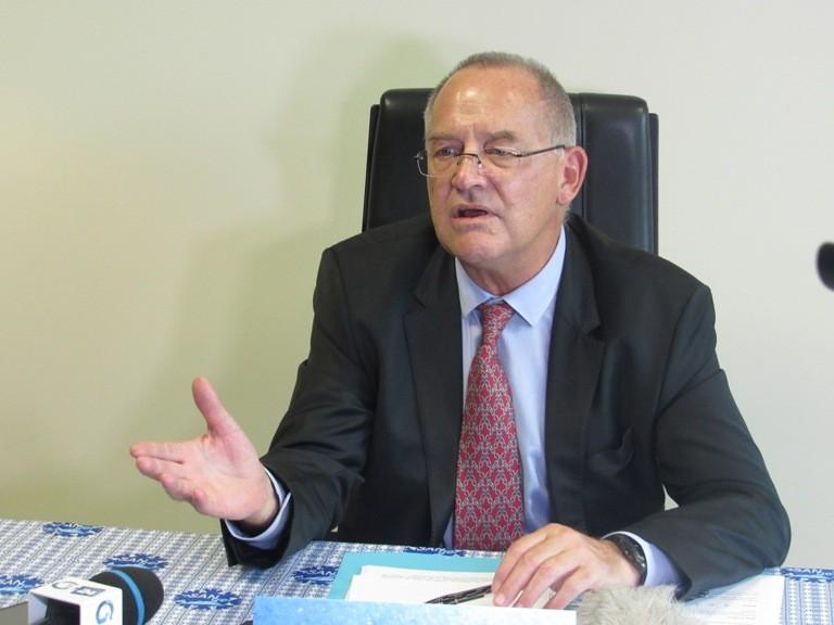 Supposés produits avariés de SANgel : un sabotage interne et externe selon le patron de l'entreprise