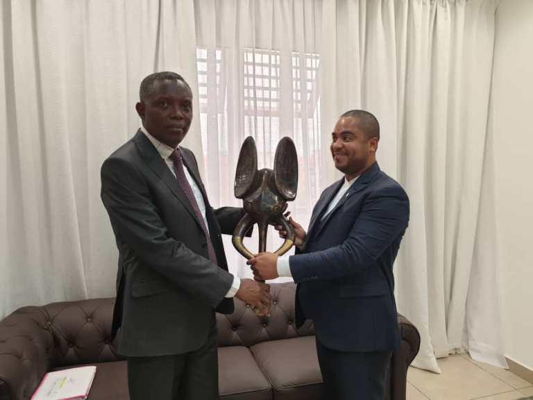 Un conseiller d'Ali Bongo interpellé après une courte cavale
