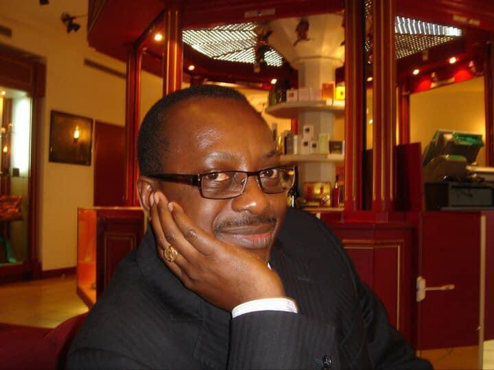 Bio-expresse de Théophile Ogandaga, nouveau Directeur de cabinet du président de la République