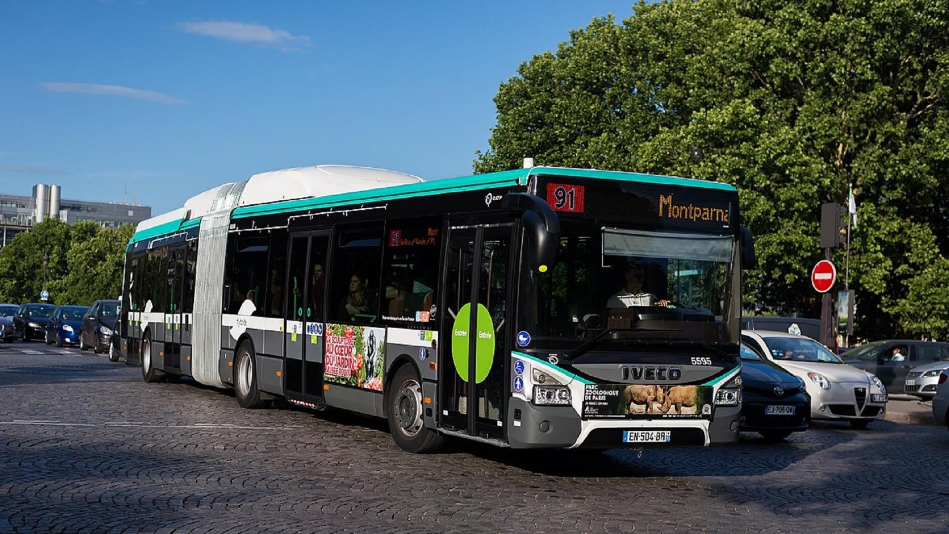 Transport urbain : le Gabon sollicite l'expertise de la RATP