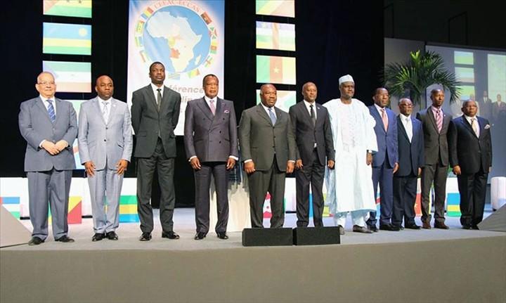 Sommet extraordinaire des chefs d'Etat de la CEEAC le 18 décembre prochain à Libreville