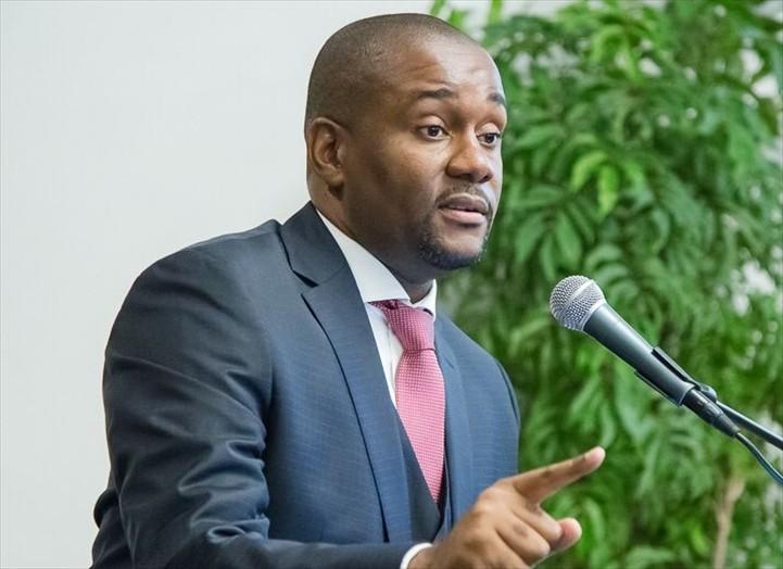 Ike Ngouoni Aila Oyouomi n'est pas sous mandat de dépôt (avocat)