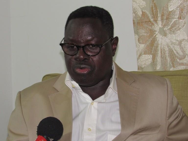 FCFA : « nous soutenons la décision de Patrice Talon de rapatrier de France les réserves extérieures du Bénin » (Mamadou Sacko Otambo, homme politique africain)