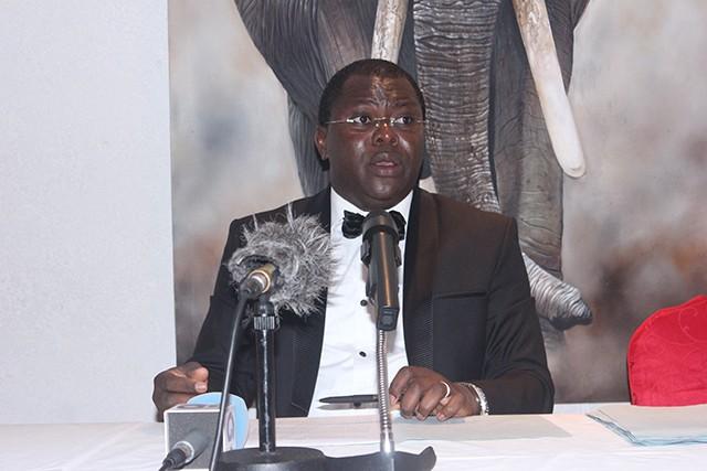 Arrestations en série : l'indignation de Télesphore Obame Ngomo, un proche d'Ali Bongo