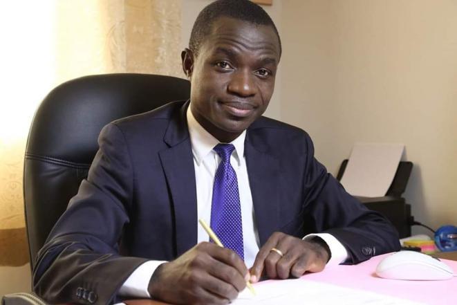 Alexis Ndouna interpelé par Interpol à Brazzaville