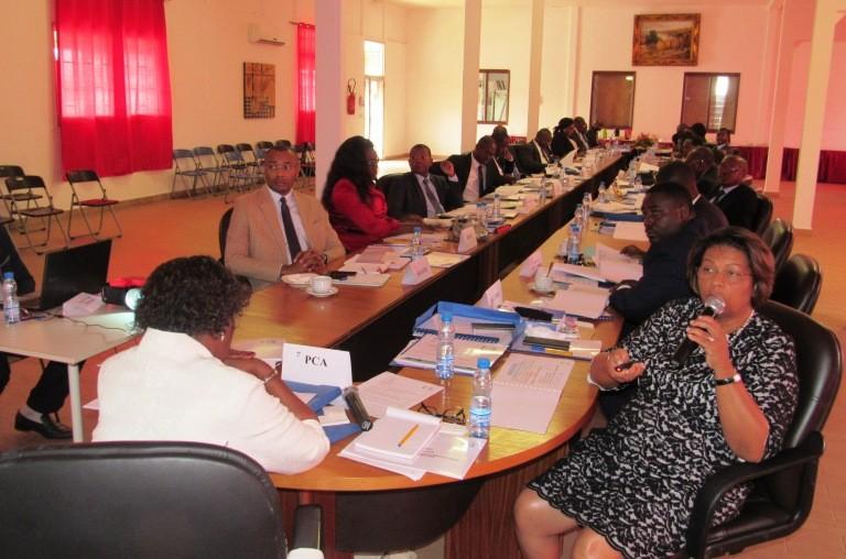 Le CHUL se dote d'un budget de 9 milliards de FCFA pour l'exercice 2020