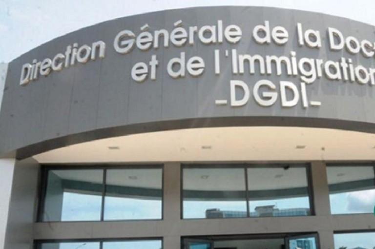 Grosse malversation financière à la DGDI
