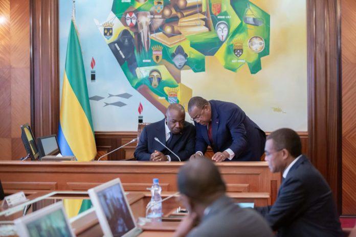 Piraterie au large du Gabon : le gouvernement réuni en urgence