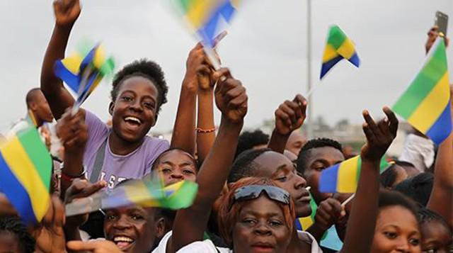 Bientôt  une  marche de la jeunesse gabonaise  pour  demander  pardon à Ali Bongo