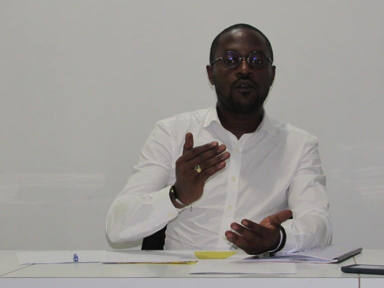 « Au Gabon, on a des magistrats qui sont incapables d'appliquer la loi » (Me Anges Kevin Nzigou)