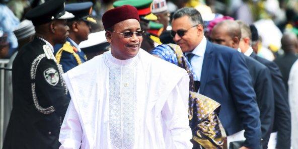 Le président du Niger attendu ce vendredi à Libreville