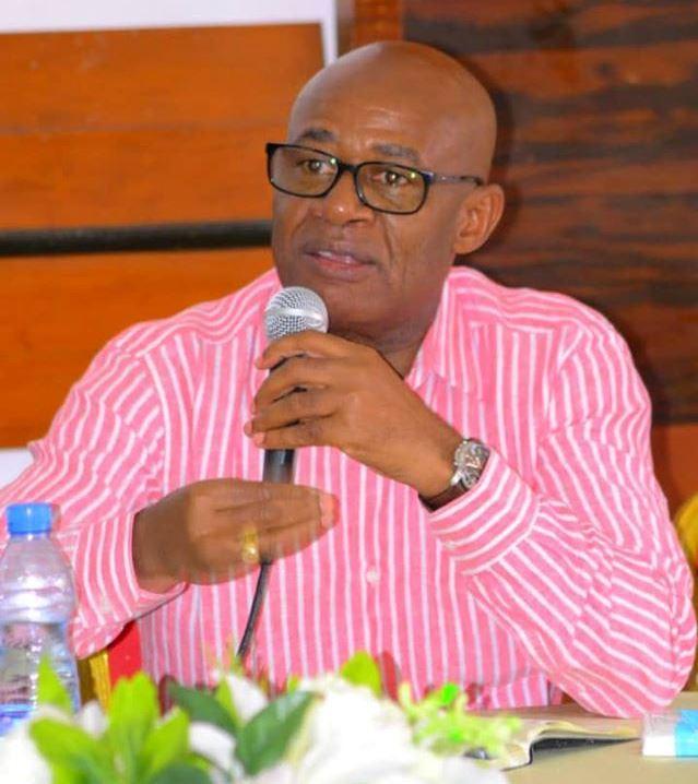 Levée de l'immunité parlementaire de Ndoundangoye : le député de l'Union nationale ne votera pas et invite les autres députés de bien réfléchir