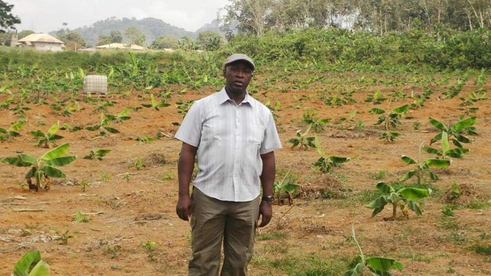 Nomination de Noureddin : c'est une mauvaise décision (Ndong Sima)