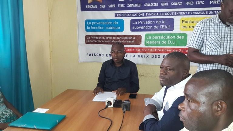 Gabon : le gouvernement appelé à satisfaire les revendications des enseignants pour sauver l'année scolaire