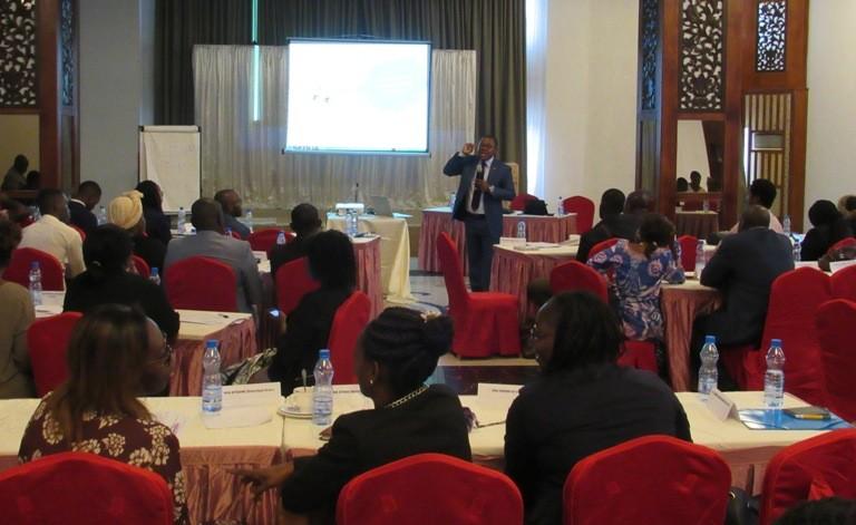 SEQUA-Gabon : 24 associations qui font dans la transformation agricole formées sur la qualité