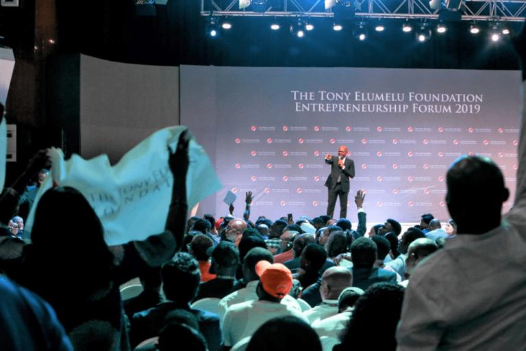 La TEF lance les inscriptions pour  son programme d'entreprenariat le 1er Janvier 2020