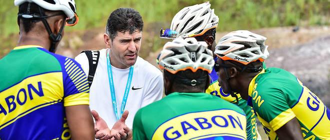 Tropicale Amissa Bongo : les cyclistes gabonais vers une nouvelle déculotté